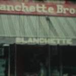 Blanchette Brothers Groceries and Meat